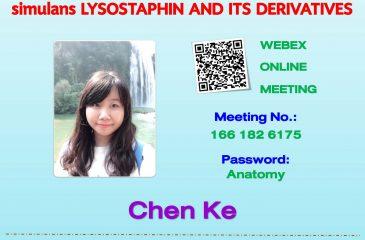 Chen Ke's Thesis Defense